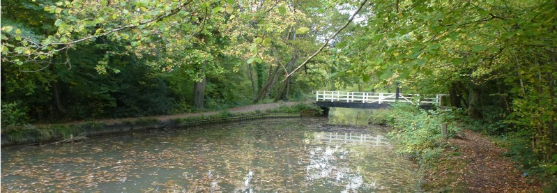 Zebon Swing Bridge